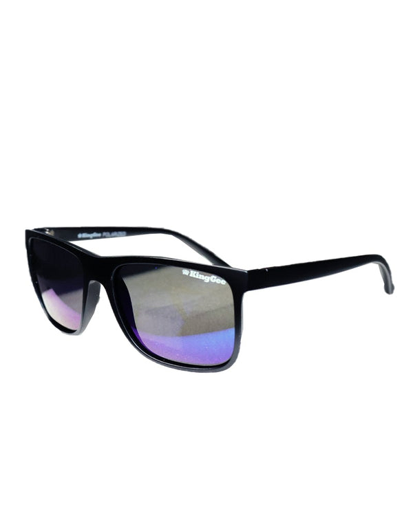 Polarised Non-Safety Glasses - Black