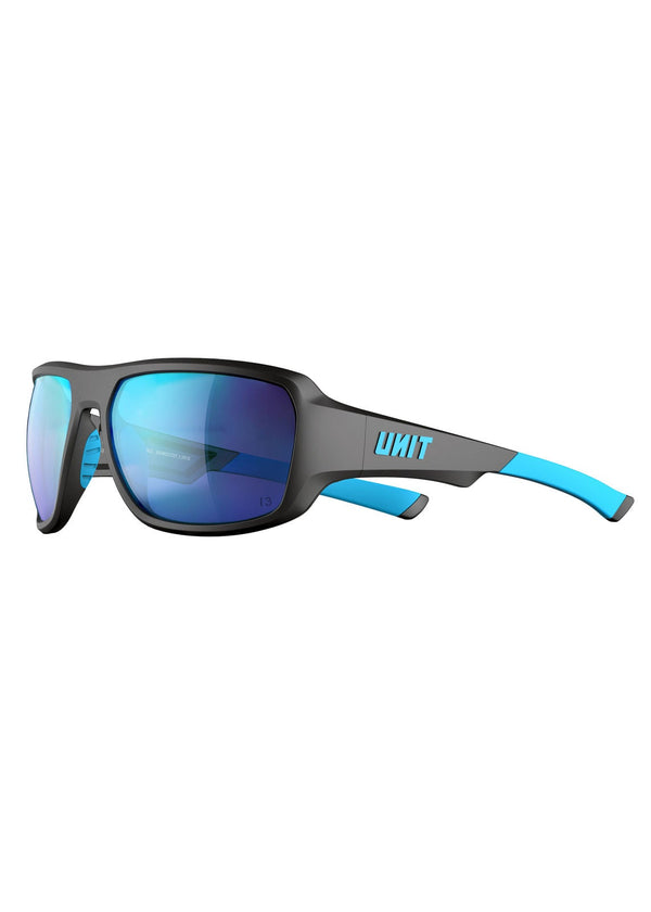 Storm Safety Glasses - Blue