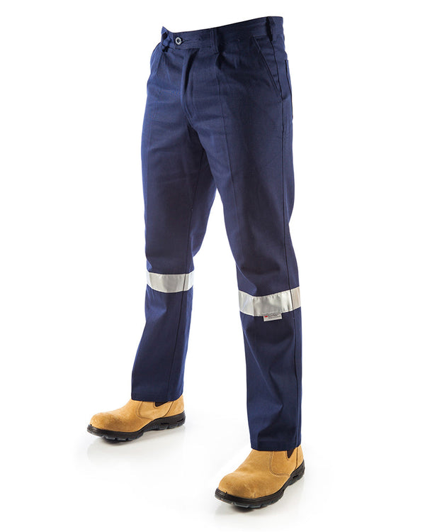 3M Taped Original Work Pant - Navy