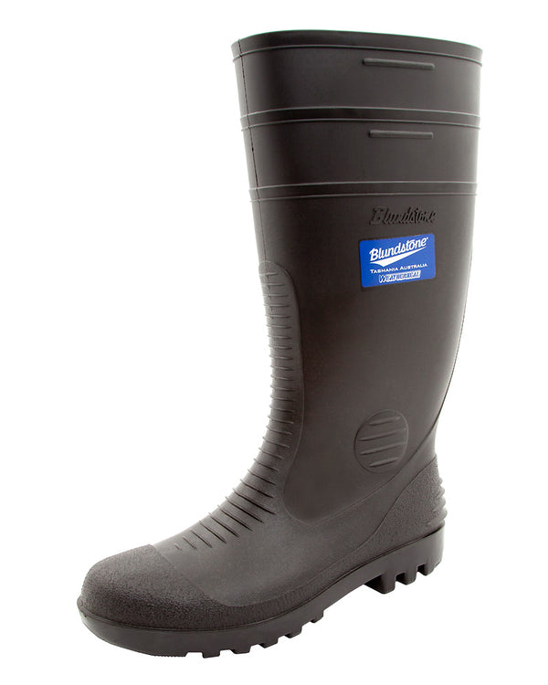 Style 001 Weatherseal Gumboot - Black