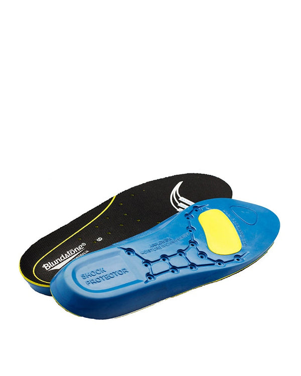 Comfort Arch Footbed