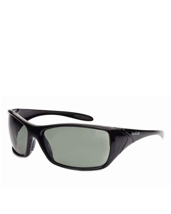 Voodoo Polarised Safety Glasses Smoke Lens - Smoke