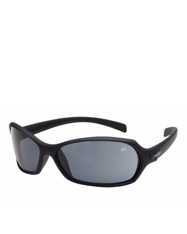 Hurricane Safety Glasses Smoke Lens - Smoke