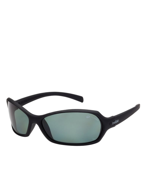 Hurricane Polarised Safety Glasses Grey Lens - Grey