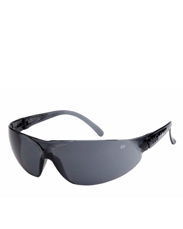 Blade Safety Glasses Smoke Lens - Smoke