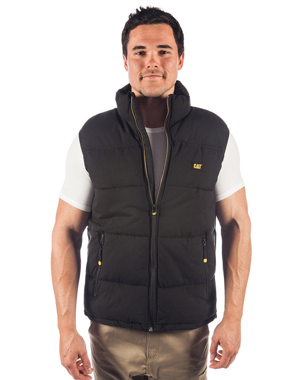 Arctic Zone Vest - Black