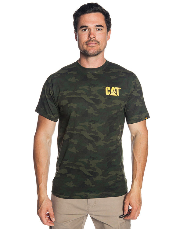 Trademark Tee - Night Camo