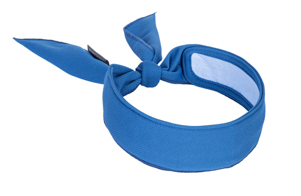 Cooling Neck Tie - Blue
