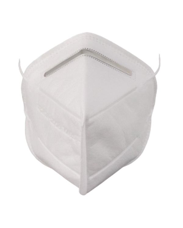 Respirator/Disposable Face Mask (2Pack) - White