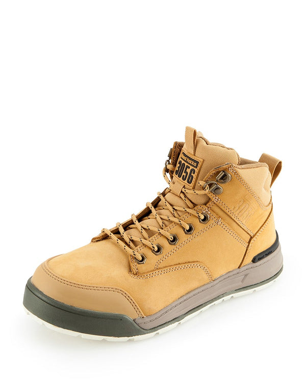 3056 Non Safety Boot - Wheat