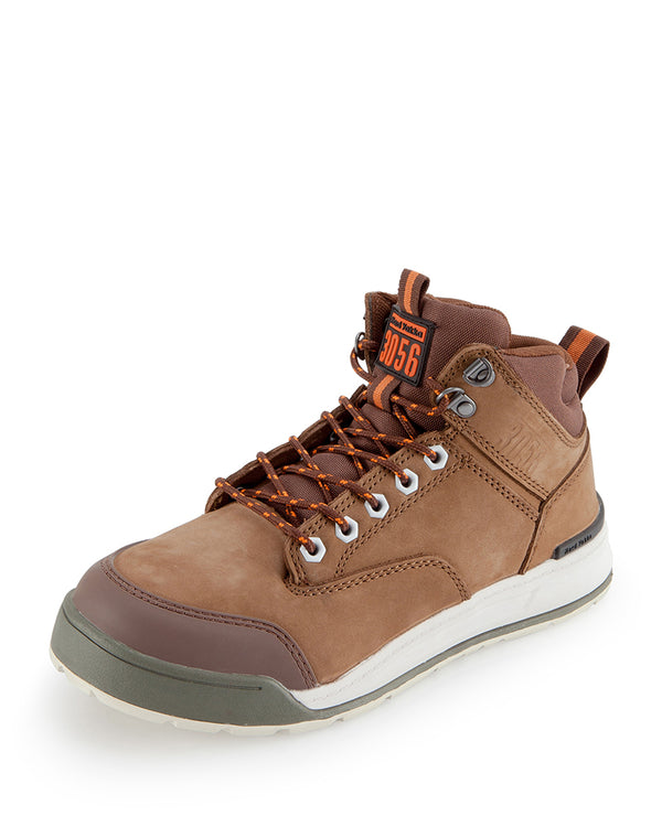 3056 Non Safety Boot - Oak