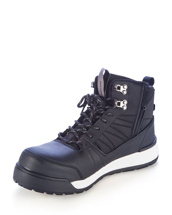 3056 Neo 1.0 Safety Boot - Black