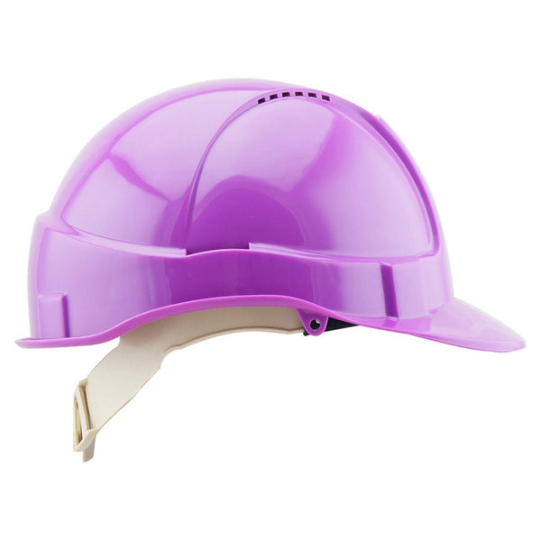 Hammerhead Hard Hat - Purple