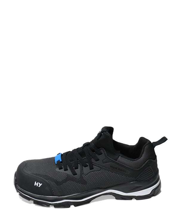 Icon Safey Shoe - Black
