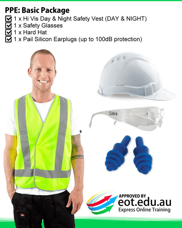PPE Basic Package