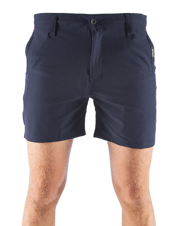 Jet Lite Fueled Walk Short - Ink