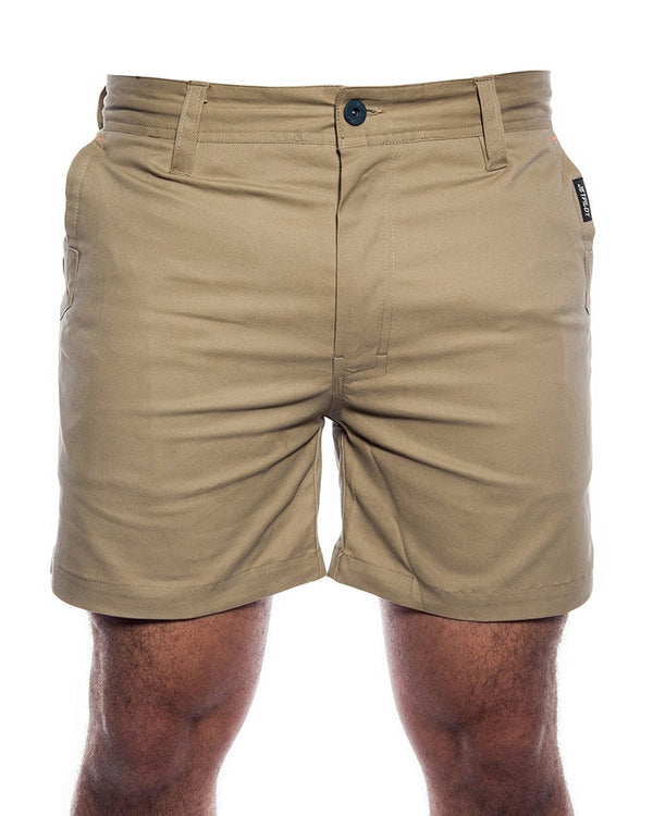 Fueled Walk Short - Khaki