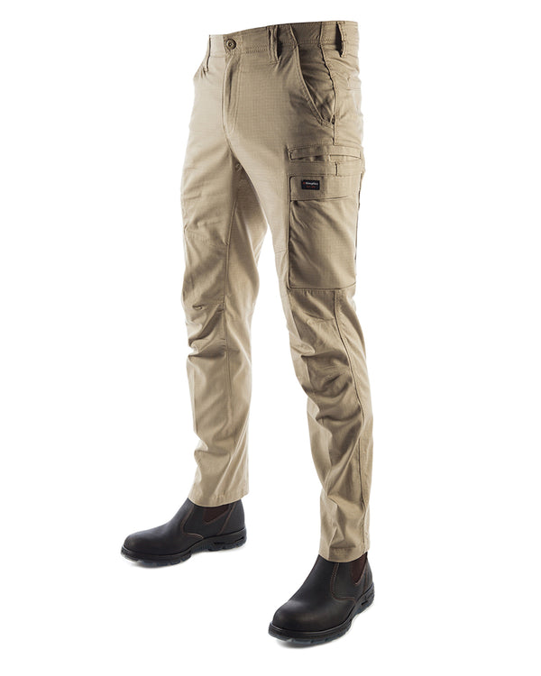 Workcool Pro Stretch Pant - Khaki