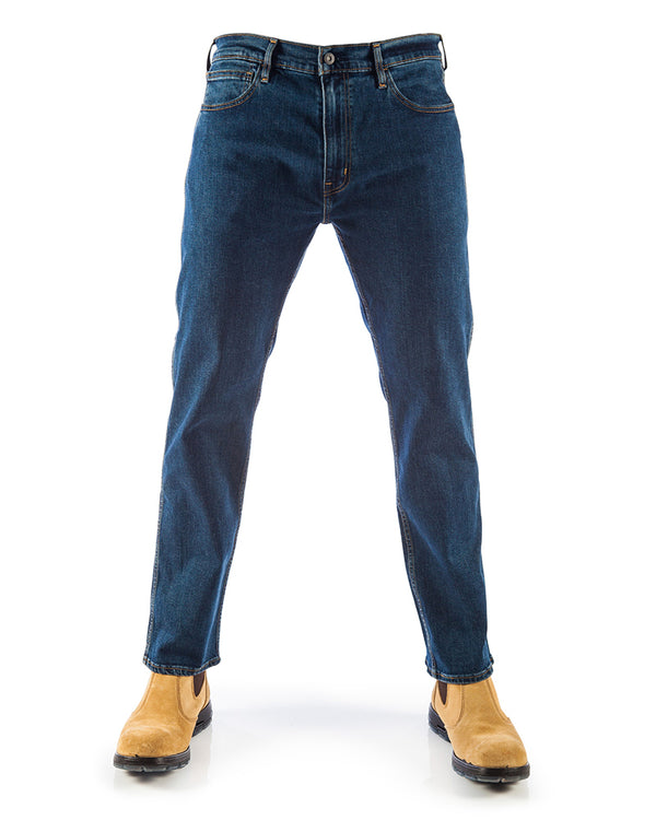 505 Regular Fit Workwear Jeans - Stonewash