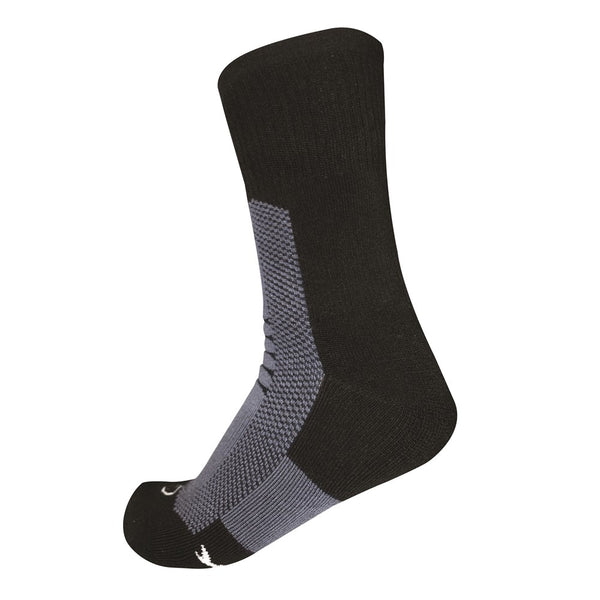Performance Sock 11-14 - Black