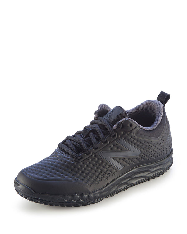 806 Womens Non Slip Fresh Foam Shoe - Black