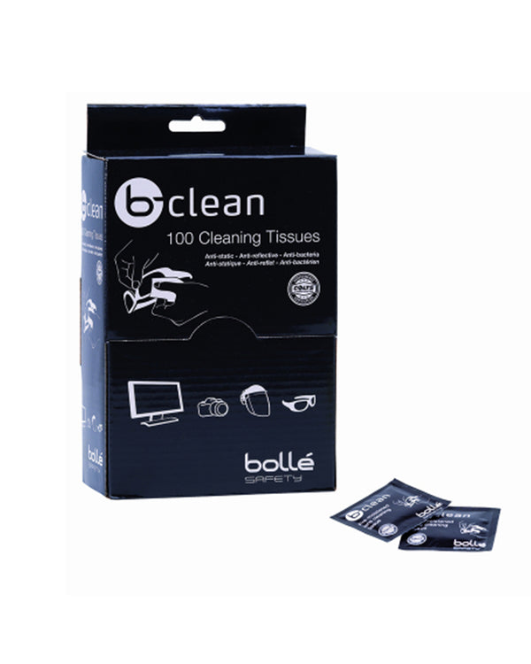 Lens Cleaning Wipes 100 Pack