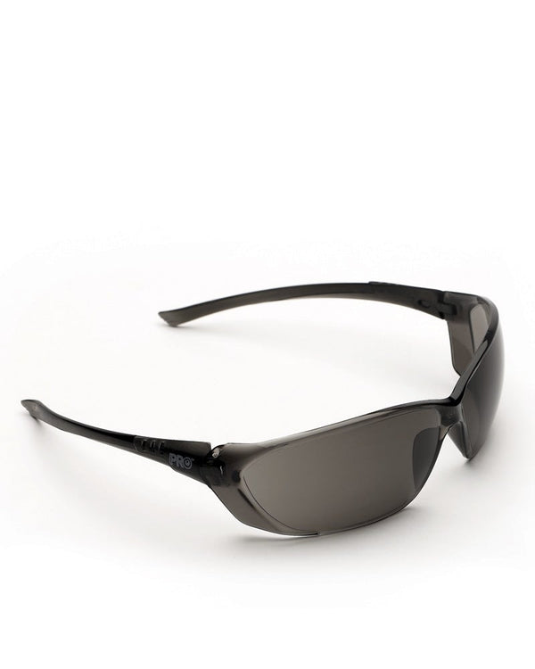 Safety Glasses 6300 Series Smoke Lens - Smoke
