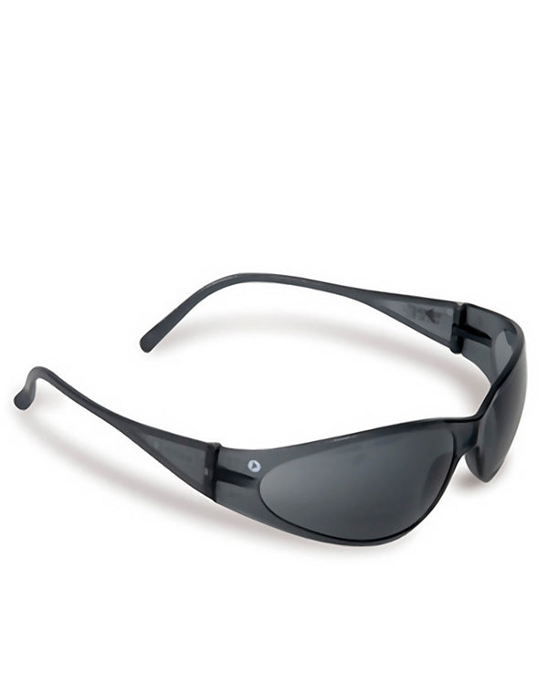 Breeze MK II Safety Glasses - Smoke