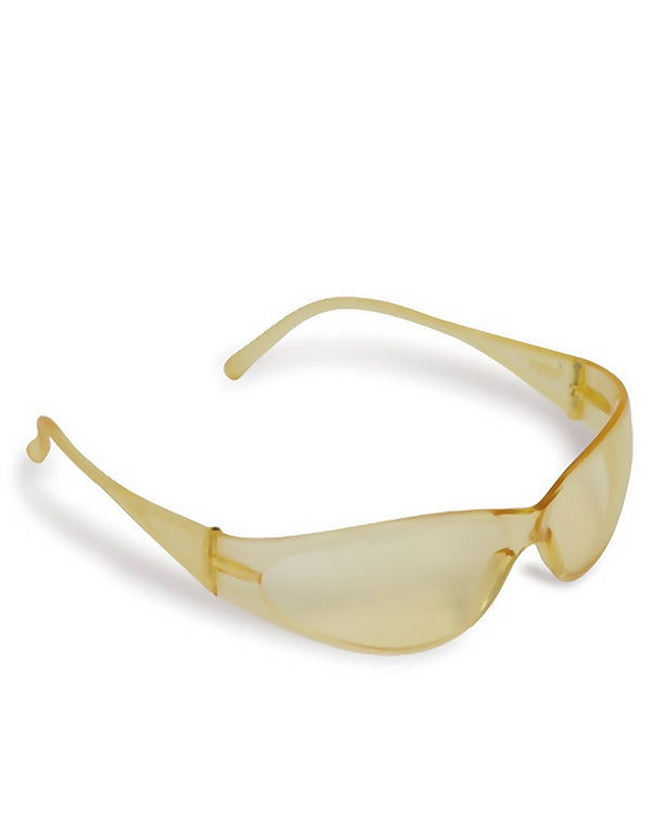 Breeze MKII Safety Glasses - Amber