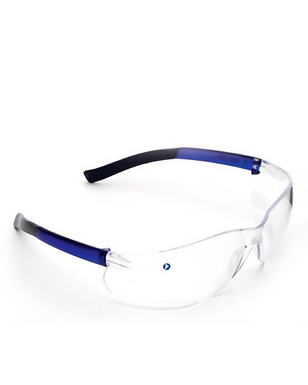 Futura Safety Glasses - Clear
