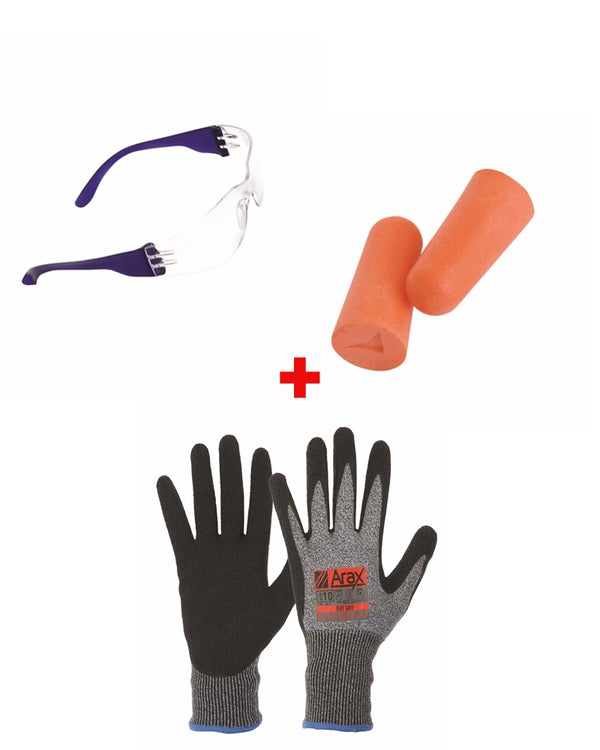 PPE Package 4