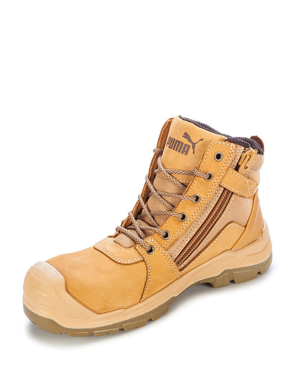 Tornado Safety Boot - Wheat