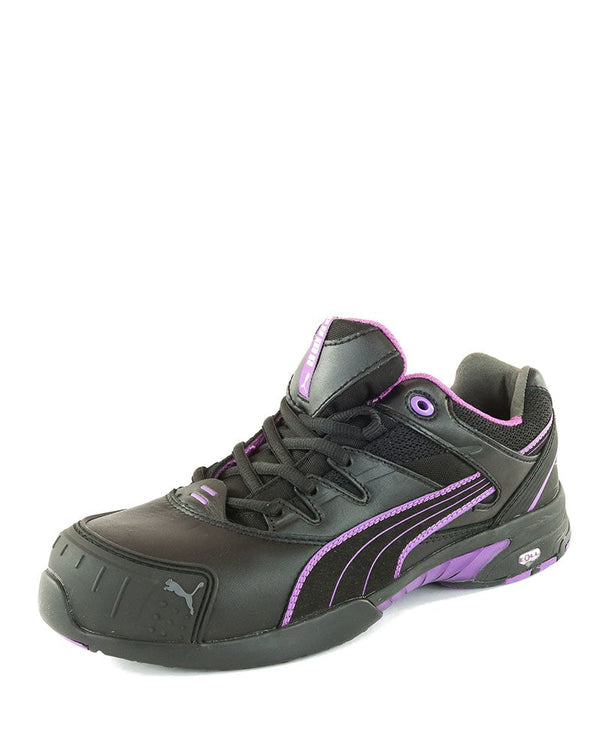 Miss Safety Jogger - Black/Purple