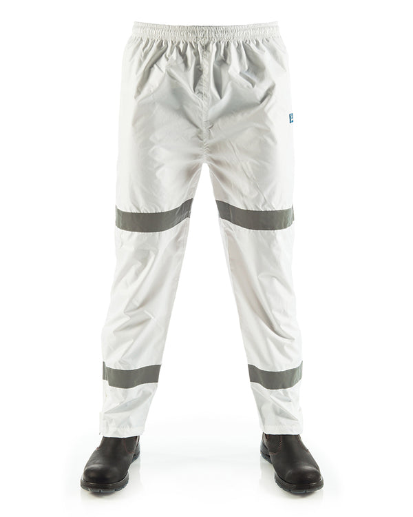 Night Vis Overpant - White