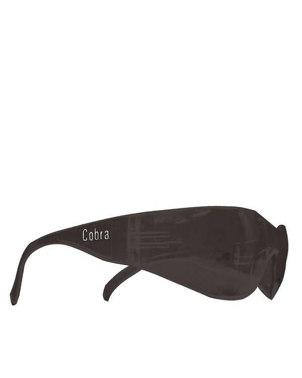 Cobra Smoke Lens Safety Glasses - Smoke