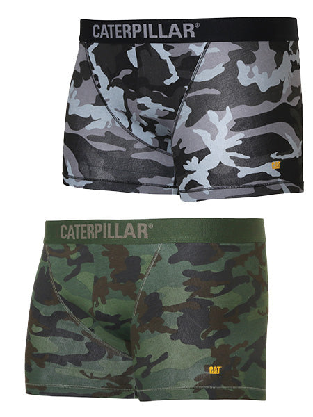 Boxer Shorts 2 Pack - Camo