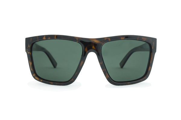 The Edge Polarised Sunglasses - Demi/G15