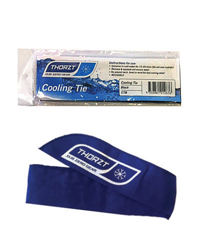 Cooling Neck Tie - Royal