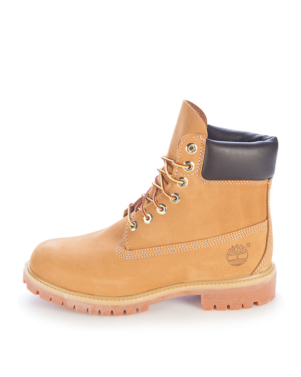 6 Premium Waterproof Boot - Wheat
