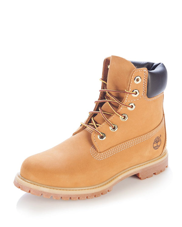 Women's 6 Premium Waterproof Boot - Wheat