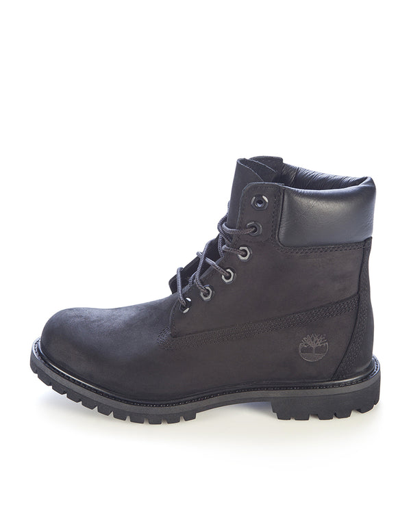 Women's 6 Premium Waterproof Boot - Black