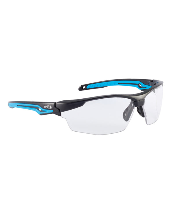 Tryon Safety Glasses - Clear