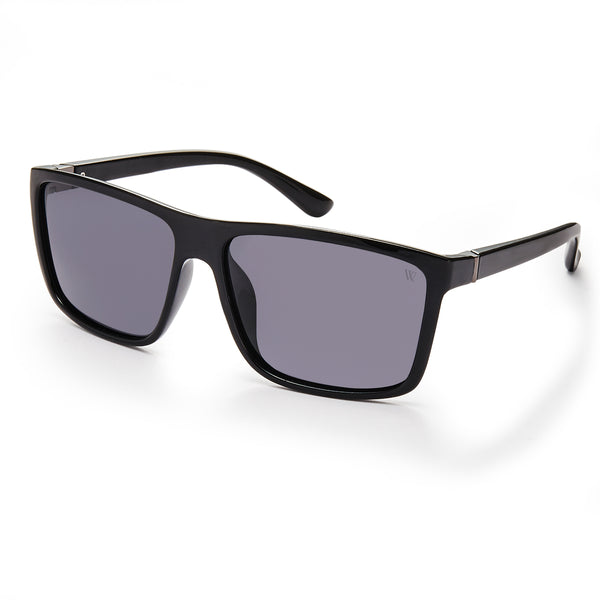 Mavericks In Black Polarised - Black