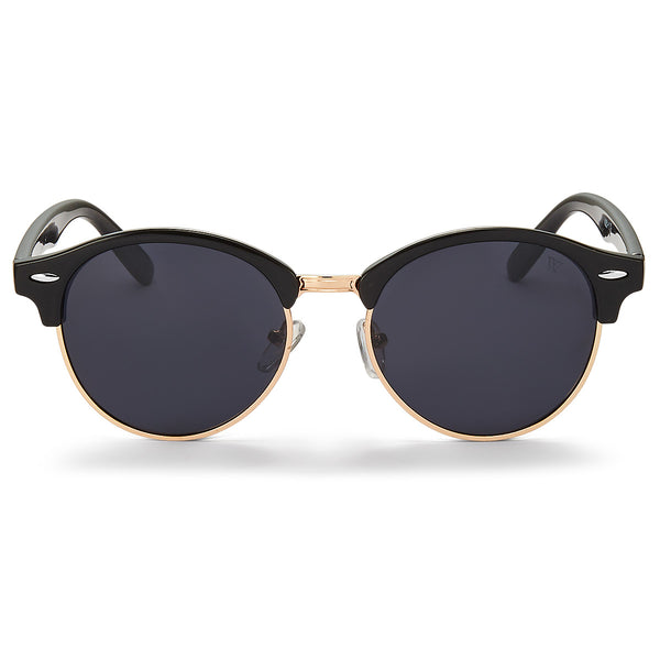 Apollo In Black Polarised - Black
