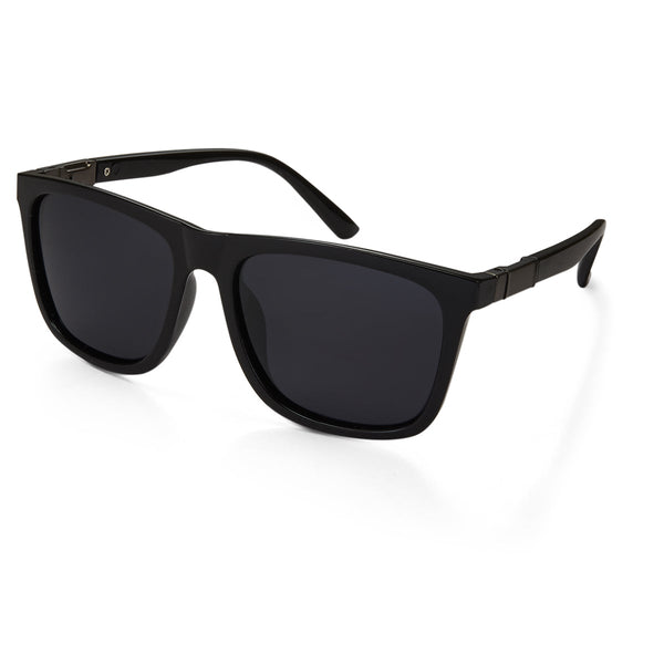 Ledger In Black Polarised - Black