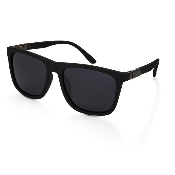 Ledger In Super Black Polarised - Black