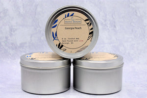8 oz Tin Candle - Nova Moon
