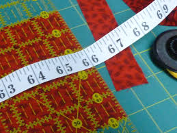 Adding Borders to Your Quilt Top