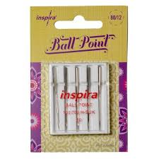 Inspira Ball Point Needles