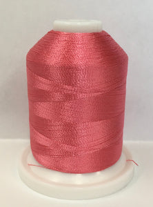 Robison-Anton Rayon Thread - 2237 Carnation